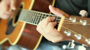 Guitar Tuition Keighley